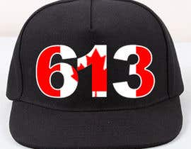 #17 for i need a hat design af briangeneral