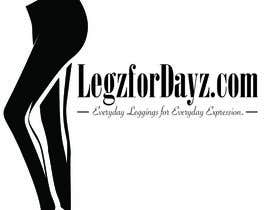 #15 untuk Design a Logo/Favicon for Website LegzforDayz oleh nmaston
