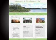 Contest Entry #83 for Website Design for Manewitz & Studholme LLC