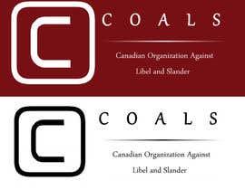 #3 untuk Design a Logo for non profit oleh aliking92