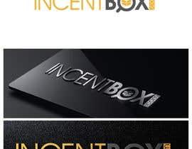 #108 for Design a Logo for IncentBox af samehsos