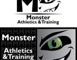 #3 for Design a Logo for a Strength & Conditioning, Speed & Agility Gym. af Bugbeeb