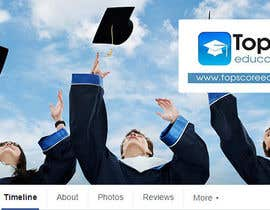 #11 untuk Topscore Facebook Cover oleh anilragav
