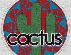 """#116 for LOGO design for """"Cactus"""" a fast food Mexican  grill ! af DesignsbyDiem"""