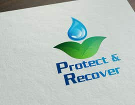 #21 for Protect & Recover - Branding - Logo by StephanGMK