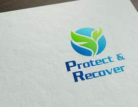 #22 for Protect & Recover - Branding - Logo by StephanGMK