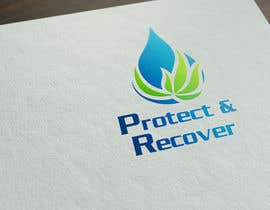 StephanGMK tarafından Protect & Recover - Branding - Logo için no 24