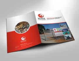#12 cho Design a multi-purpose brochure for Construction Company bởi stylishwork