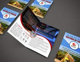 #8 for Design a multi-purpose brochure for Construction Company by suranjan89