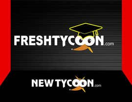 #1 para Changes needed for our logo. FreshTycoon.com por sdev12