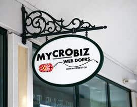 #13 cho Design a Logo for www.mycrobiz.com bởi Bilalqureshi375