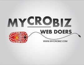 #19 cho Design a Logo for www.mycrobiz.com bởi Bilalqureshi375