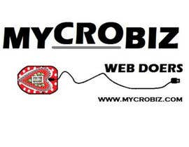 #17 cho Design a Logo for www.mycrobiz.com bởi Logo199