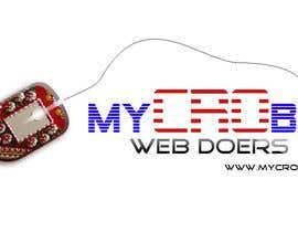 #22 cho Design a Logo for www.mycrobiz.com bởi croMLiht799