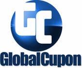 Graphic Design Конкурсная работа №46 для Logo Design for globocupon.com