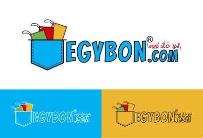 #26 cho Design a Logo & Corportae Identity for EgyBon Dot Com. bởi jayantiwork