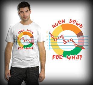#6 for Design a T-Shirt for Agile programming brand af adrianusdenny