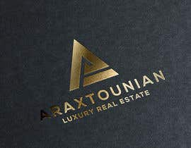 #58 for Design a Logo for AraxTounian.com af ks4kapilsharma