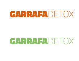 nizovoy tarafından Logo For Garrafa Detox için no 5