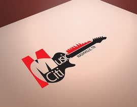#17 for Design a Logo for Music City by OliveraPopov1