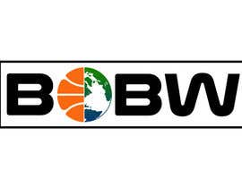 #26 untuk Design a Logo for BOBW Basketball  Training oleh MNDesign82