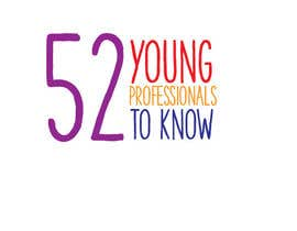 swethaparimi tarafından Design a Logo for Young Professionals to Know için no 7