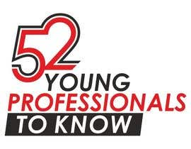 designciumas tarafından Design a Logo for Young Professionals to Know için no 16