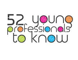 marinakahriman tarafından Design a Logo for Young Professionals to Know için no 13