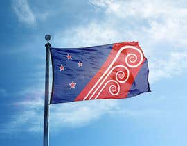 allrounderbd tarafından Design the New Zealand flag by 10pm NZT tonight için no 80