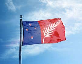 allrounderbd tarafından Design the New Zealand flag by 10pm NZT tonight için no 111