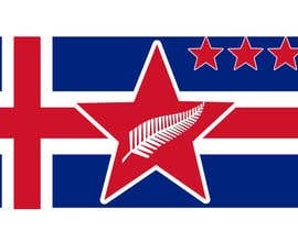 #777 cho Design the New Zealand flag by 10pm NZT tonight bởi zidlez