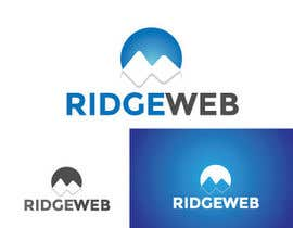 #26 cho Design a Logo for Ridge Web bởi zaldslim