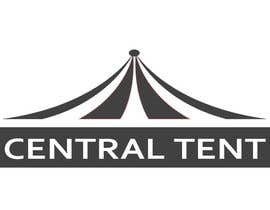 #56 cho Central Tent Logo Re-Design bởi smahsan11