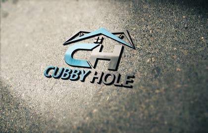 #81 untuk Design a Logo for Cubby Hole oleh alikarovaliya