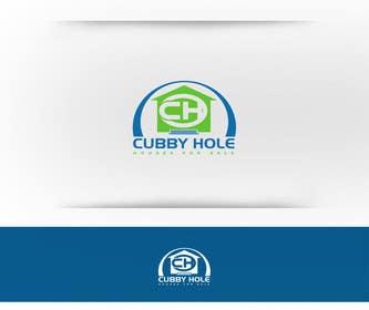 #75 untuk Design a Logo for Cubby Hole oleh sdartdesign