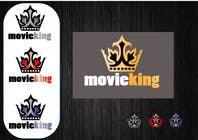 Bài tham dự #15 về Graphic Design cho cuộc thi Design a Logo,Bg,Favicon for moviesite