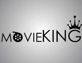 #10 for Design a Logo,Bg,Favicon for moviesite by StanleyV2