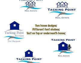 #15 untuk Design a Logo suitable for a Seaside/Coastal Real Estate Office oleh dellcounsel