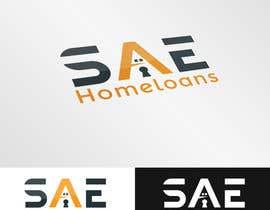 #22 untuk Design a Logo for SAE Homeloans oleh hics