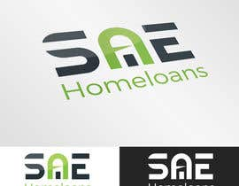 #32 for Design a Logo for SAE Homeloans af hics