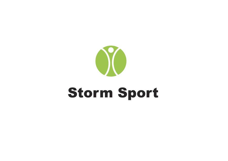 Penyertaan Peraduan #14 untuk Develop a Corporate logo for sports company