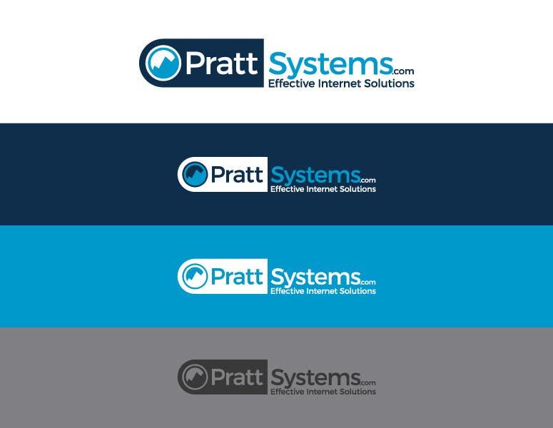 Penyertaan Peraduan #202 untuk Design a logo for Internet services business.