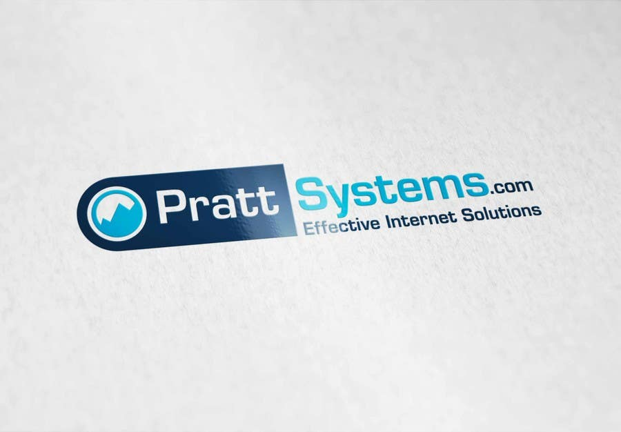 Penyertaan Peraduan #204 untuk Design a logo for Internet services business.