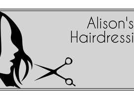 #18 cho Design some Business Cards for a Small Hairdressing Business bởi Kyrierose