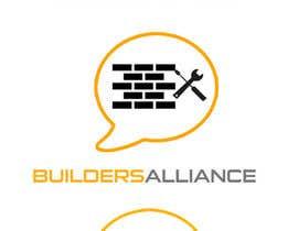#64 untuk Design a Logo for Builders Alliance oleh artliving9