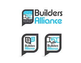 #67 untuk Design a Logo for Builders Alliance oleh wavyline