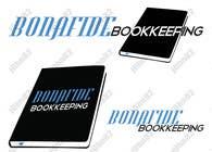 Bài tham dự #13 về Graphic Design cho cuộc thi Bonafide Bookkeeping
