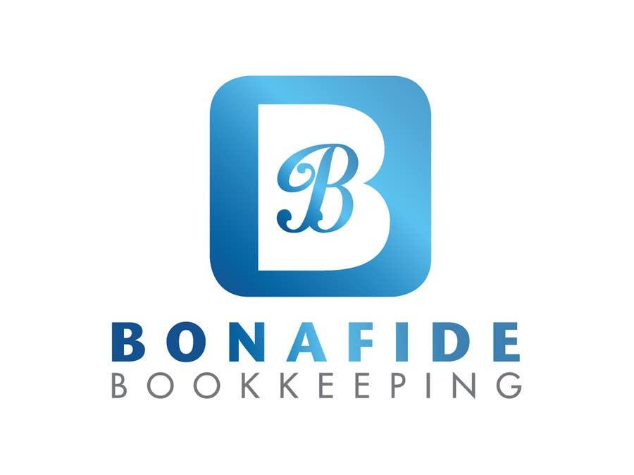 Bài tham dự cuộc thi #                                        18                                      cho                                         Bonafide Bookkeeping