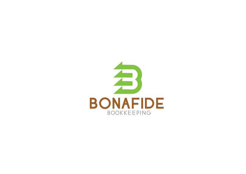 Bài tham dự cuộc thi #                                        38                                      cho                                         Bonafide Bookkeeping