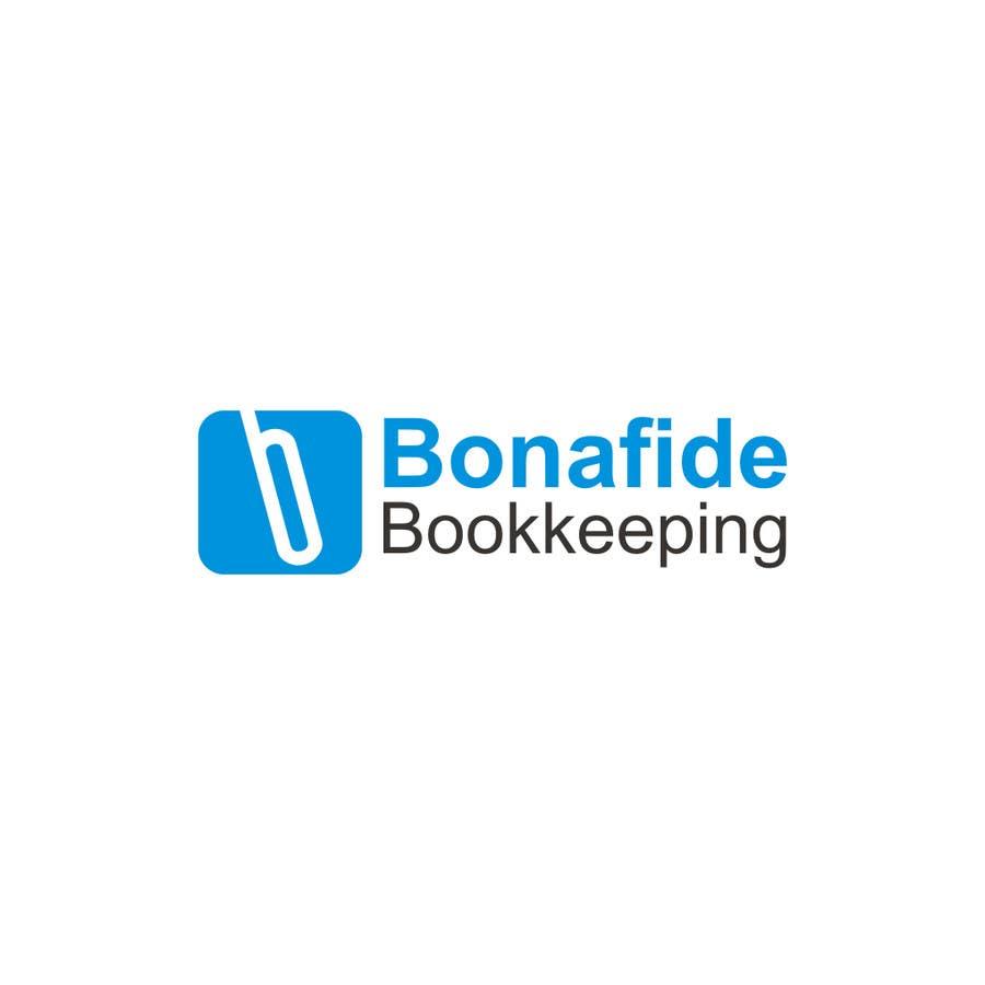 Bài tham dự cuộc thi #                                        29                                      cho                                         Bonafide Bookkeeping